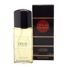 Opium Homme - Herengeuren - snel-bestellen