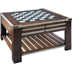 Found it at Wayfair - Multi Game Table