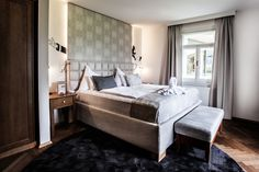 Seufzer Suite New Details, Bed, Furniture, Home Decor, Homemade Home Decor, Stream Bed, Home Furnishings, Beds, Decoration Home
