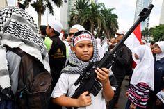 Free Palestine Malaysia