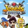 Jewels Hero - http://www.allgamesfree.com/jewels-hero/  -------------------------------------------------  Become an epic warrior and defeat all your opponents using your wits and strategy. You can choose from 4 races, use items and special attacks. You will have to choose the gem that will give the winning play. Click and drag to move the gems.  -------------------------------------------------  #ActionGames #Bejeweled, #Elf, #En, #Fight, #Gems, #Jewels, #Multiplayer, #O