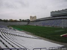 northwestern university ryan field - Google Search