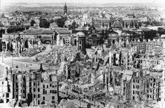 War is hell... the Allies firebombed Dresden, Germany which was wooden city. Nobody could offer a remotely accurate estimate to the number of deaths, guesses range from 20,000 to 150,000 because it was a refugee city. Bodies were burnt to a crisp.
