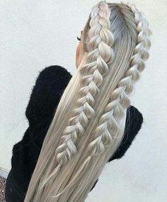 """64 Likes, 5 Comments - Shymner™ (@shymner) on Instagram: """"Do you like braids?❤💎"""""""