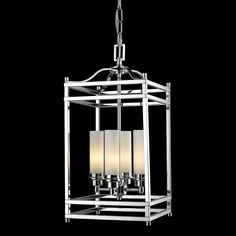 Z-Lite 180-4 Altadore Foyer Light - Lighting Universe