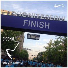 2015.05.17 #푸마 #nike #running
