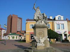 Tarnobrzeg Manor Houses, Krakow, Statue Of Liberty, Poland, History, Places, Travel, Beautiful, Statues
