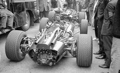 1967 BRM