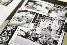 Photography Project Ideas - Creative Doodling on photos.