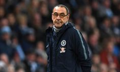 Chelsea head coach Maurizio Sarri says he was unconcerned by the hostile environment at Stamford Bridge during their FA Cup defeat to Manchester Betting Tips - Free Bets - Best Betting Tips Sarri unconcerned about fan abuse Chelsea Squad, Chelsea News, Chelsea Fc, Manchester City, Manchester United, Gianfranco Zola, Maurizio Sarri, Dalian