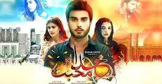 Khuda Aur Mohabbat Season 2 Episode 23 on 1 April 2017 Full online Episode