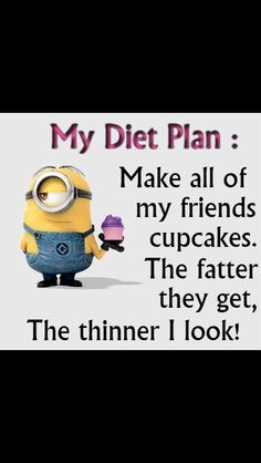 diet plans these days