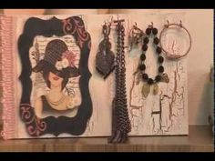 Camila Claro Art e Decor Shabby Chic, Decoupage Tutorial, Stencil, Camila, Art Decor, Scrap, Pasta, Friends, Youtube