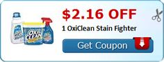 New Coupons for International Delight, Barilla, Bear Naked, OxiClean, and Scoop Away!