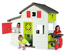 Smoby 310209 - Friends Haus: Amazon.de: Spielzeug