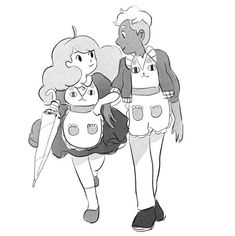 Be and puppycat
