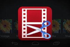 VIDTRIM - Herramienta editora de vídeos para sistemas android.
