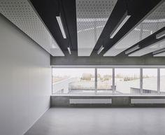 Gallery - School Group Paulette-Deblock / zigzag architecture - 9
