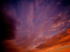 Purpur Nebel by Robert Agthe, via Flickr
