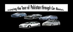 Through Pakistan car rentals, you can enjoy your time for no trouble at all.