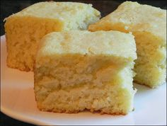 Over this past year, my affection for cornbread has grown deeper as the days go by.  Like homemade biscuits, a good cornbread can go with just about any meal.  And I've been trying my fair share of recipes trying to find just the right one.  Something that's not too dry, has nice flavors and isn't...