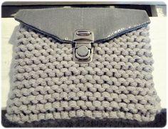 VillaNanna: Pieni käsilaukku