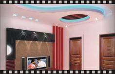 Modern Bedroom Ceiling Design Ideas