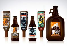 In the fall of 2008, Jacksonville, Florida-based Bold City Brewery opened its doors to a community of thirsty beer connoisseurs without a local brew to call their own