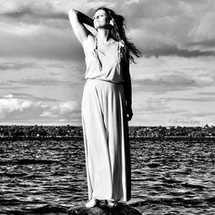 Enjoy The Silence Heather King, Enjoy The Silence, My Black, Black And White Photography, Dresses, Fashion, Black White Photography, Vestidos, Moda