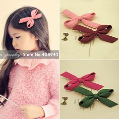 1pcs New Cute Creative Five-pointed Heart-shaped Kids Hairpins Barrettes Children Hair Accessories Girls Hair Clips Less Expensive Accessories