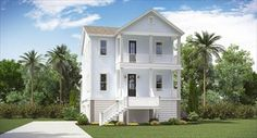 The CUMBERLAND in Stonoview Charleston Battery Collection