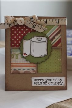I love this stamp...from Unity Stamp Company ✿ Join 1,500 others & follow the Cards and paper crafts board. Visit GrannyEnchanted.Com for thousands of digital scrapbook freebies. ⊱✿⊰