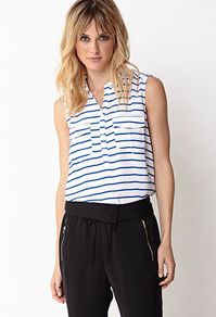Score standout blouses, flowy tunics, cool camis, and more| Forever 21
