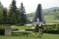 Dukelský pamätník