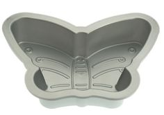 Pedrini LeLillotte Silicone Bakeware Butterfly Mould Silver ** Check this awesome product by going to the link at the image.