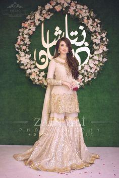 #bridal #bride #nikkah