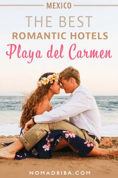 Picks for the best romantic hotels in Playa del Carmen, from budget to luxury! Mexico Travel Tips Romantic Honeymoon, Romantic Vacations, Romantic Getaway, Romantic Travel, Cheap Honeymoon, Honeymoon Planning, Honeymoon Ideas, Wedding Planning, Tulum