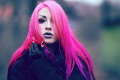 Pastel #Goth