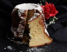 Pandoro gluten free