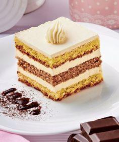 Dessert Bread, Vanilla Cake, Deserts, Ethnic Recipes, Breads, Food, Pies, Homemade Cakes, Romanian Recipes