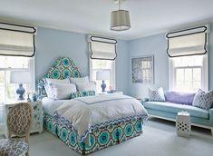 bedroom | Ashley Whittaker Design