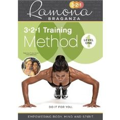 Ramona Braganza Training Method