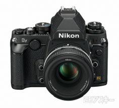 Nikon / Df Black