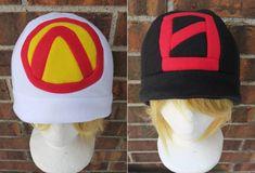 6bd18870dcadb Borderlands Vault Symbol and Borderlands Zero Hat - Fleece Hat Adult