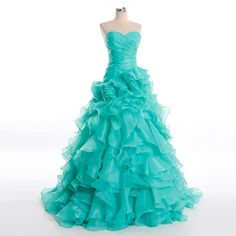 Customized Prom Dress GLO-010 USD213.45, Click photo for other color and buyer's photos