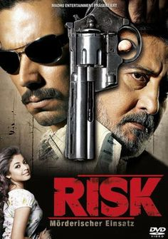 Risk (2007) Hindi Full Movie Watch Online Free HD