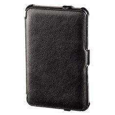 Hama Flap Case Cross Grain Tablet-Tasche für Samsung Galaxy Tab schwarz  Flap Case Cross Grain  Tasche für Webtablet  Polyurethan  schlanke Tasche aus Lederimitat für das Samsung Galaxy Tab pflegendes Innenfleece schont die Oberfläche des Gerätes der Klappverschluss sorgt für...