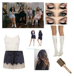 A fashion look from October 2016 featuring white top, short shorts and knee-high socks. Browse and shop related looks. Animal Jokes, Funny Animal, Tv Show Outfits, Cool Outfits, Dress Outfits, Dress Up, Fashion Outfits, Mal Descendants, Adidas Baby
