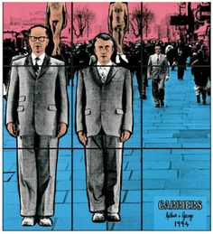 Gilbert & George: The Naked Shit Pictures - South London