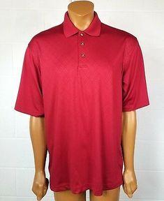 LARGE New Supreme Rare Blank All Cotton USA Made RED SHIRT LONG SLEEVE CUSTOM